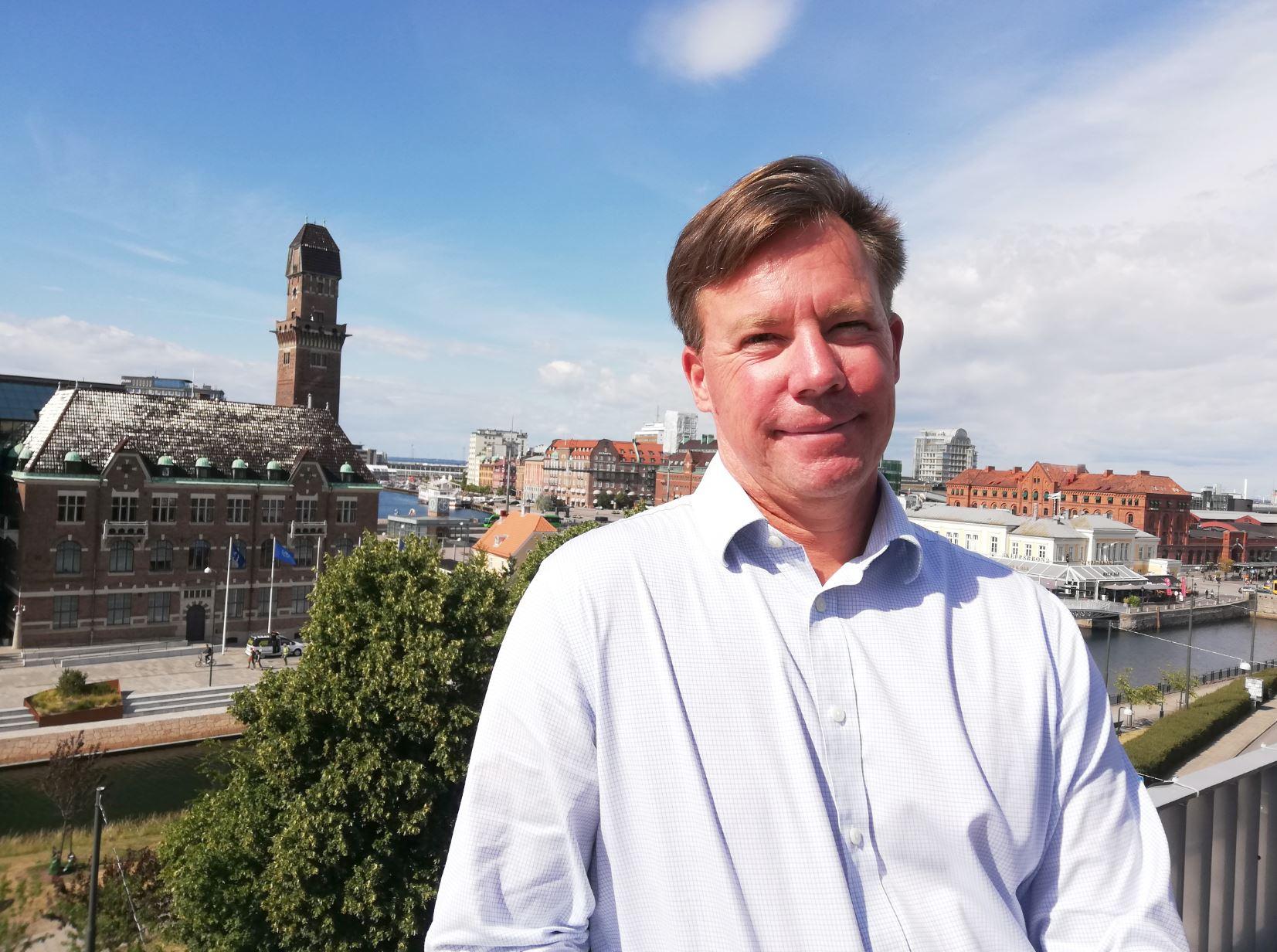 Relier – Real Estate Advisor förstärker sitt transaktionsteam genom att anställa Per Nordström som senior fastighetsrådgivare.
