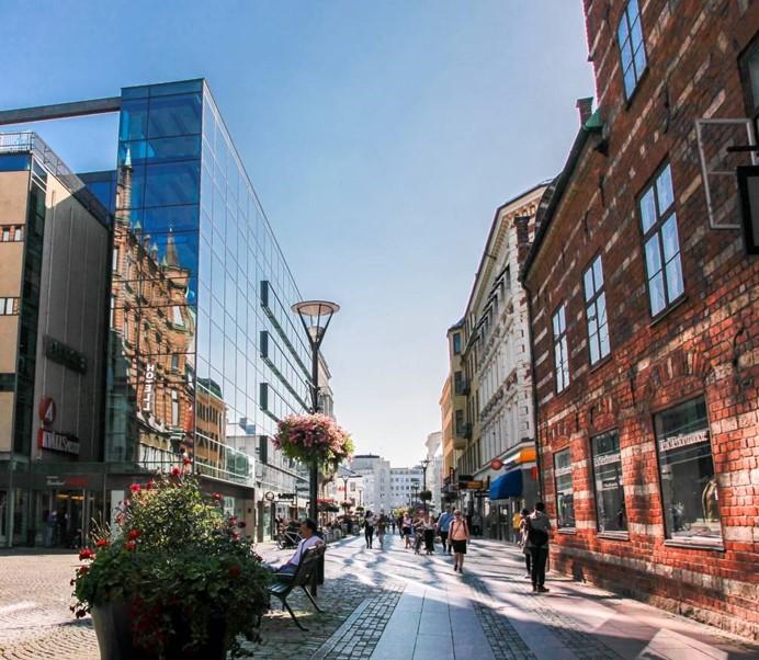 Relier och Codan/Trygg-Hansa i samarbete kring nytt IT-center i Malmö