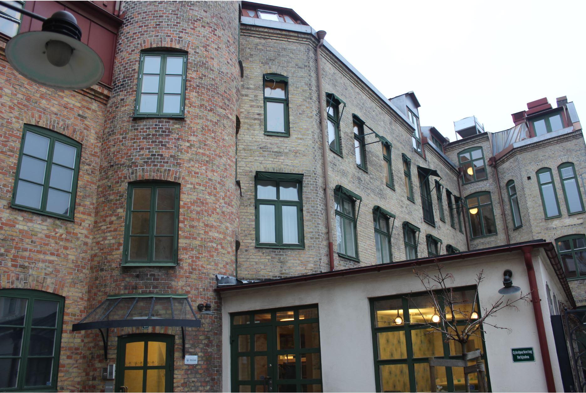 Mindpark öppnar coworking-koncept i Lund