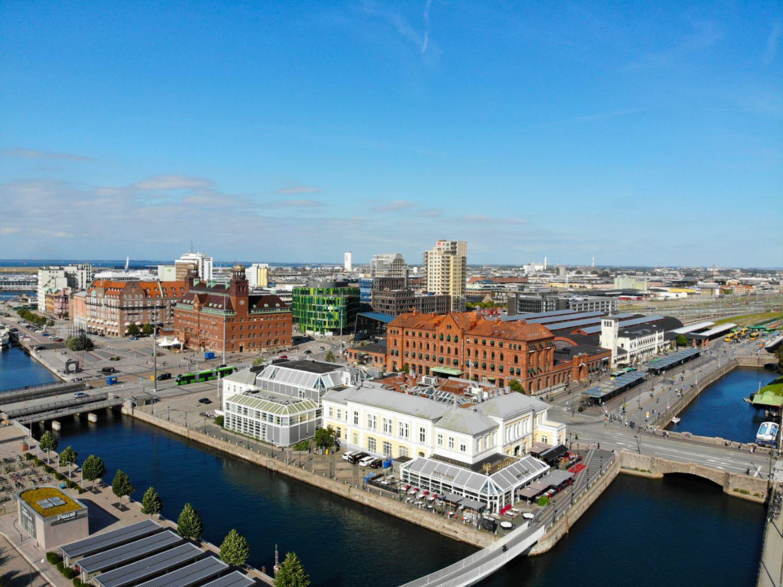 Relier förmedlar kontorslokal till Trygg-Hansa i Malmö