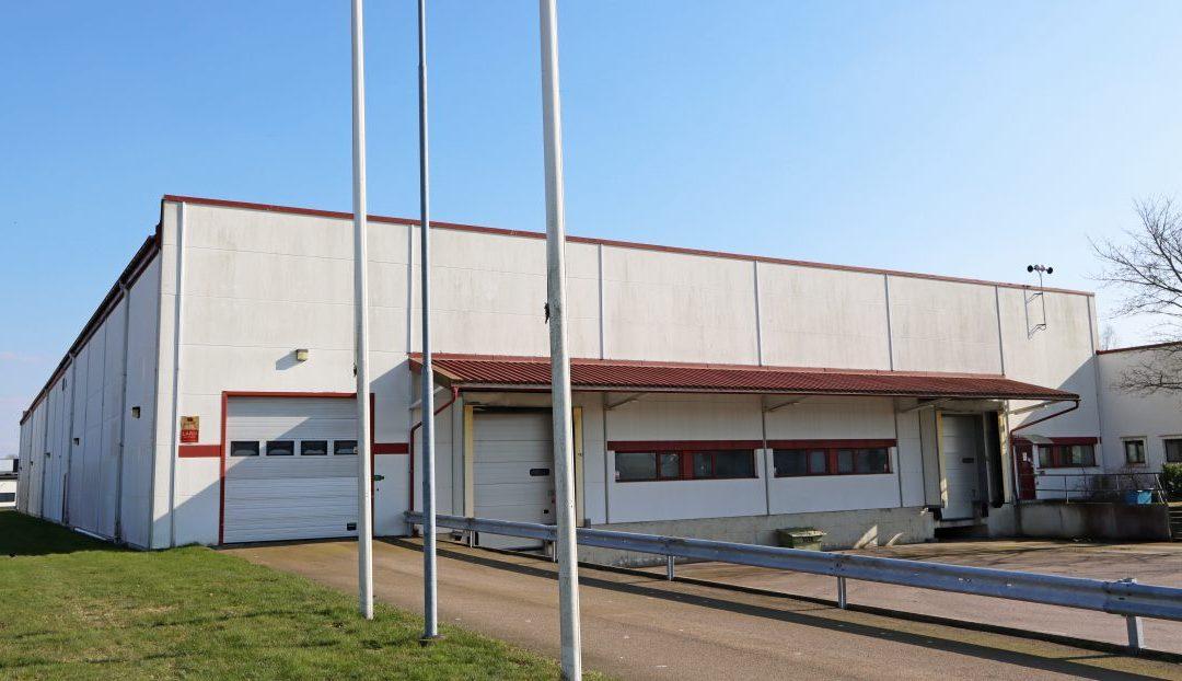 Lagerfastighet i Helsingborg förvärvas av Strömbergs Properties AB