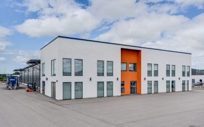 Genomförd försäljning av fastighet på Väla Södra i Helsingborg
