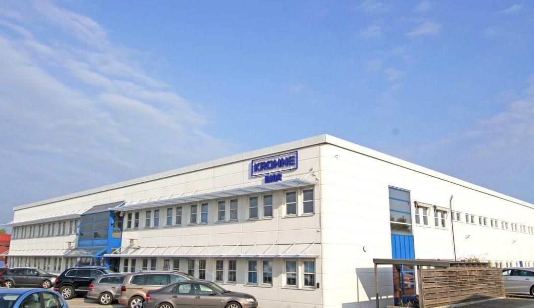 Försäljning av Malmö Tränsbettet 8, produktionsfastighet med lager och kontor.