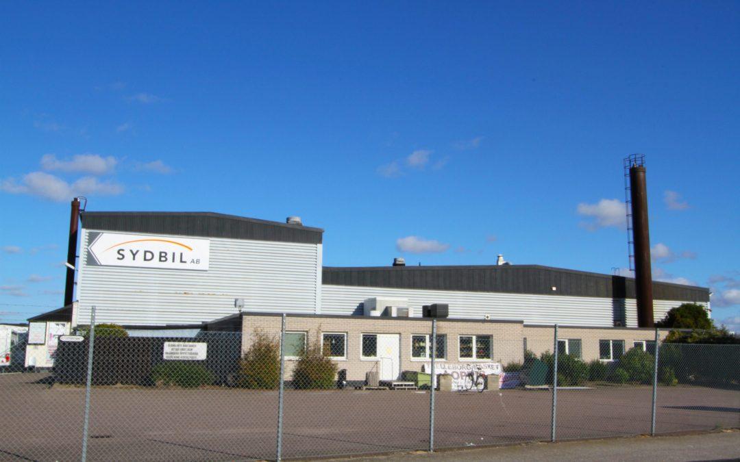 Acrinova stärker sitt fastighetsbestånd i Trelleborg med två fastigheter
