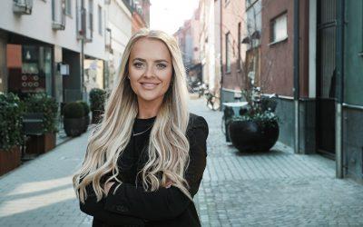Relier Syd stärker upp uthyrningsteamet med nya medarbetaren Jennie Hansen!