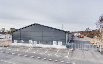 Relier har varit rådgivare vid försäljning av fastighetsbolag i Helsingborg.